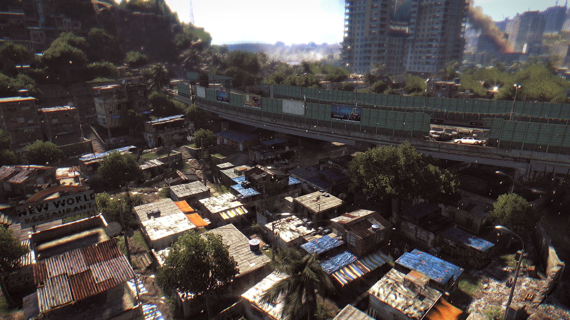 Dying Light - 1