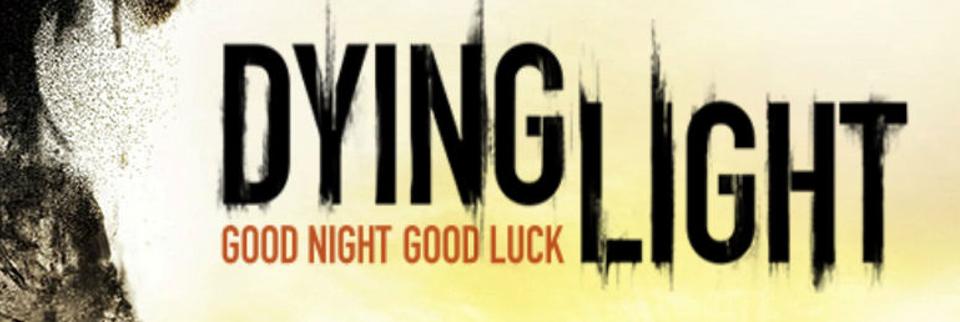Dying Light - Banner