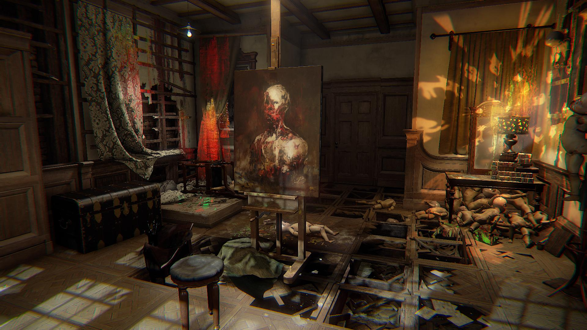 Layers of Fear - 2