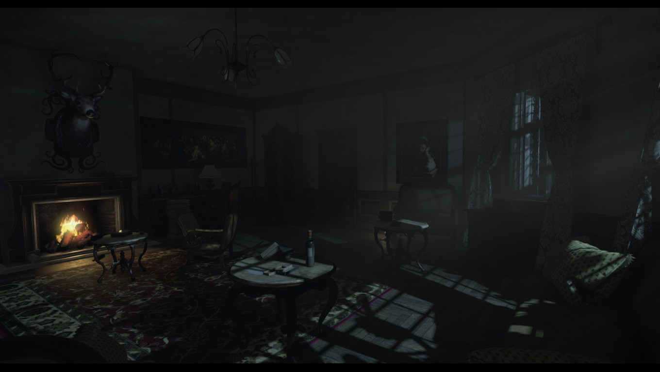 Layers of Fear - 3