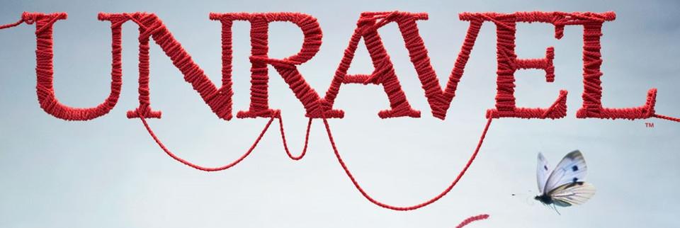 unravel banner
